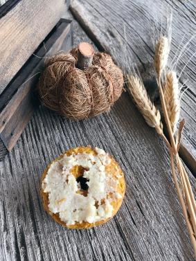 Pumpkin Protein Donuts 9